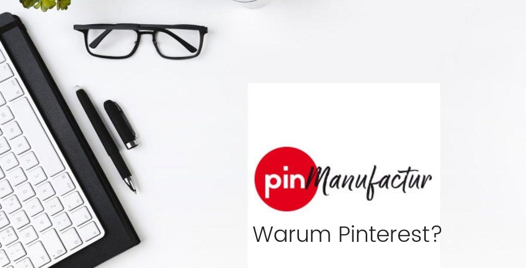 Warum brauchen Sie Pinterest?
