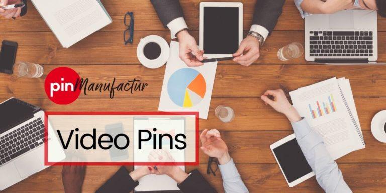 Erfolg mit Video Pins